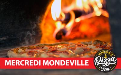 Mercredi-Mondeville